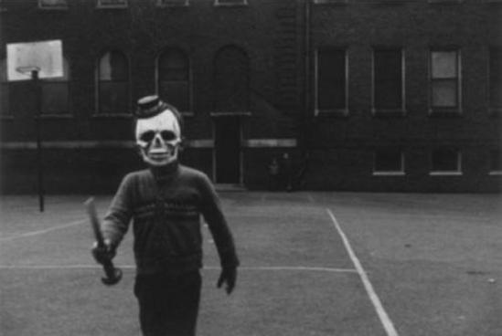 halloween kid