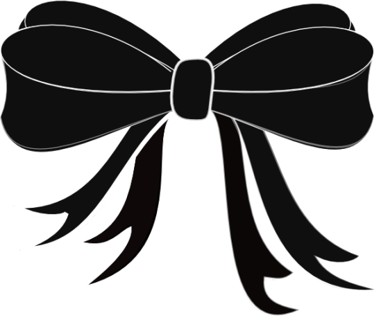 black-bow-ribbon-hi