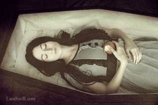 coffin girl